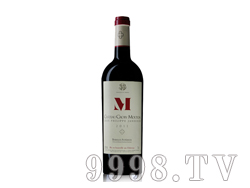 十字木桐古堡干红葡萄酒-2011年