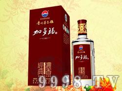 加多福-玉福酒