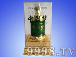 中国梦绿宝石42度500ml