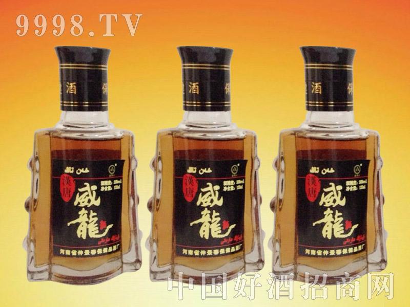 老界岭汉唐威龙125ml