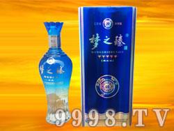 梦之臻典藏酒46