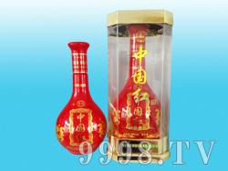 中国红(珍藏版)