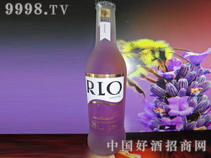 锐梦紫葡萄味鸡尾酒