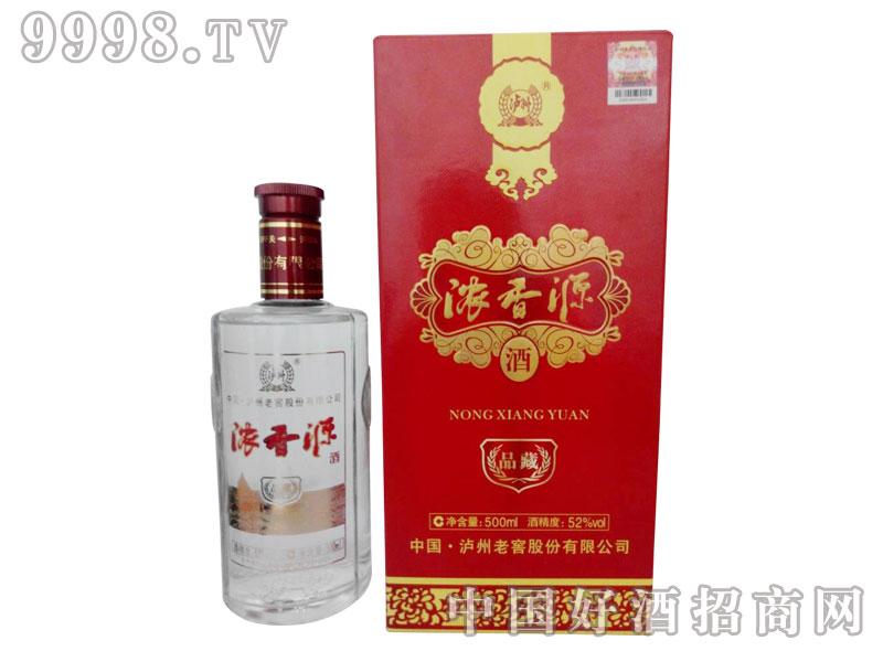 泸州老窖浓香源品藏