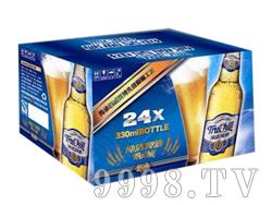 330ML纯清啤酒