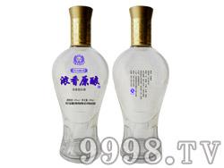 蒙砂瓶浓香原酿