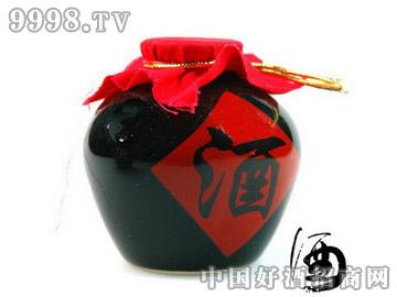 青竹酒系列