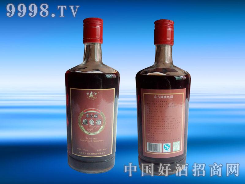 东方威鹿龟酒