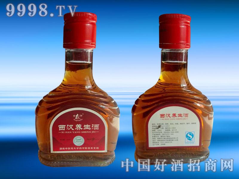 东方威西汉养生酒