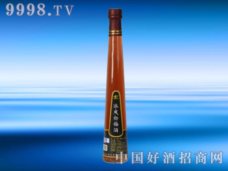 东方威冰爽杨梅酒200ml