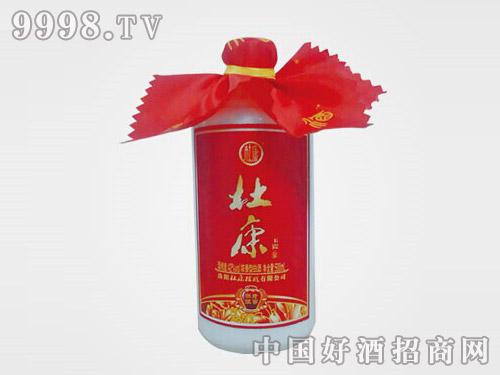 杜康原浆玉瓷-白酒类信息
