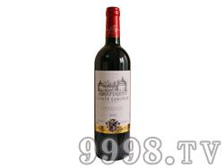 拉博公爵特酿干红葡萄酒