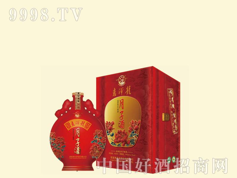 惠泽龙月子酒500ML