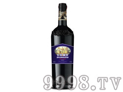 拉索城堡凤凰谷赤霞珠干红葡萄酒