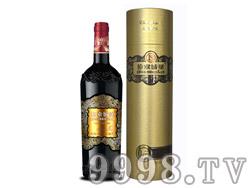 拉索城堡赤霞珠干红葡萄酒L7