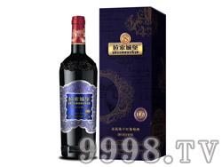 拉索城堡赤霞珠干红葡萄酒L6