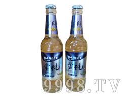 金纯330mlx24瓶