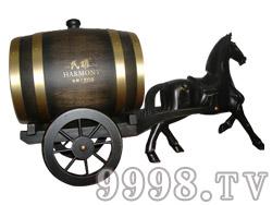 民权牌马拉车橡木桶-民权九鼎葡萄酒业有限公司