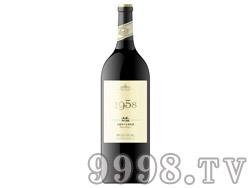 民权1958干红3L-民权九鼎葡萄酒业有限公司