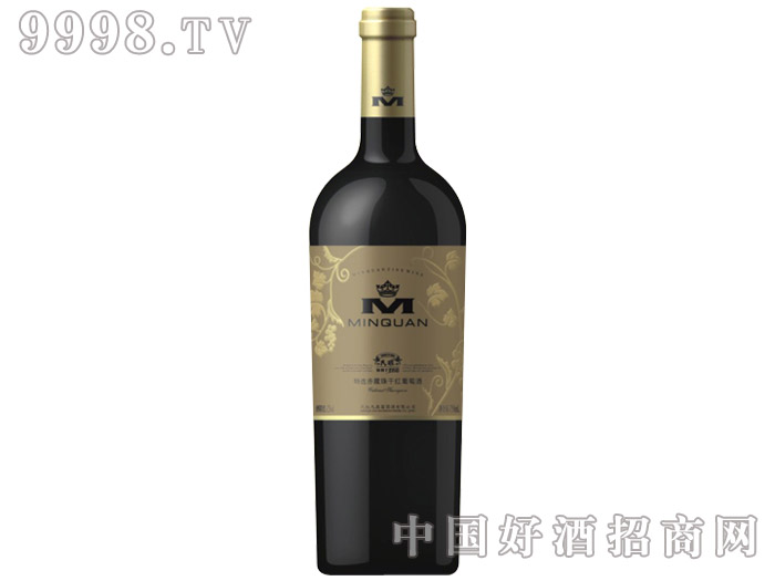 民权特选赤霞珠干红葡萄酒-红酒招商信息