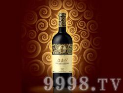 河南红-禅宗之源-民权九鼎葡萄酒业有限公司