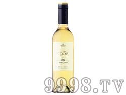 民权1958干白葡萄酒(375ml)