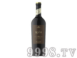 民权1958美乐干红葡萄酒-民权九鼎葡萄酒业有限公司