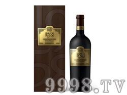 民权臻品1958赤霞珠干红-民权九鼎葡萄酒业有限公司