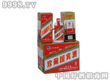 YJ-珍藏国宾酒(白卡)-033