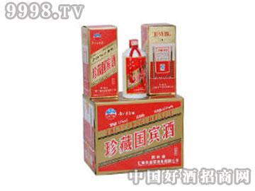 YJ-珍藏国宾酒-(金卡)-032