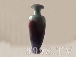 缘酒坊 钧瓷观音瓶
