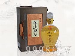 冬虫夏草酒42度500ml
