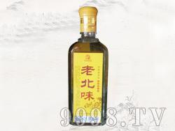 老北味裸瓶42度450ML