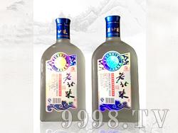 老北味裸瓶500ml