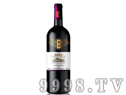 侯爵蛇龙珠干红葡萄酒
