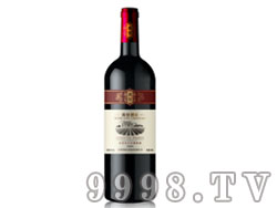 伯爵赤霞珠干红葡萄酒