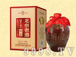 北京老酒珍品