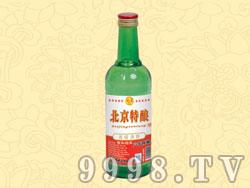 北京陈酿42度500ml(绿)