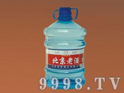 北京老酒42度4000ml