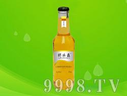 朗乐森橙味苏打酒