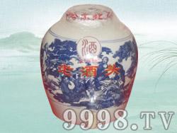 老酒头十斤坛