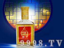 劲阳春养生酒125ml-38°