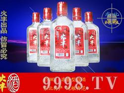 火丰酒450ML 5瓶