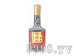 增盛泉专用酒