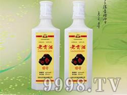醇香老贡酒