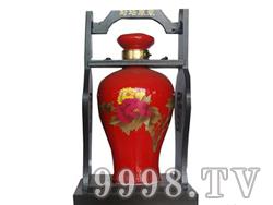 原浆酒红瓷