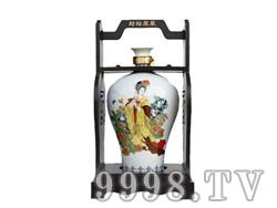 封坛原浆四大美女坛子酒(杨贵妃)