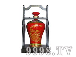 封坛原浆酒红瓶