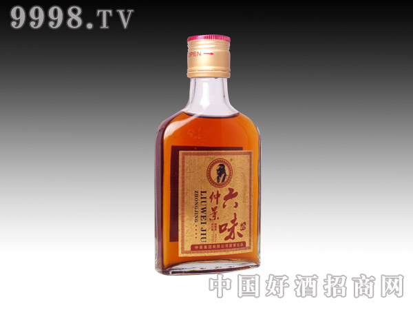 仲景六味酒