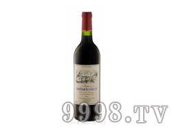 百都迷古堡干红葡萄酒